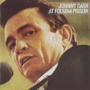 名盤ランキングの常連盤69位:『At Folsom Prison』
