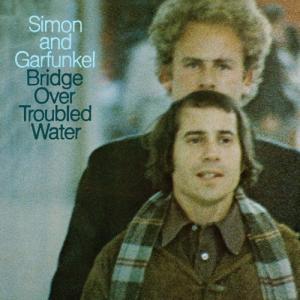 名盤ランキングの常連盤68位:『Bridge Over Troubled Water』