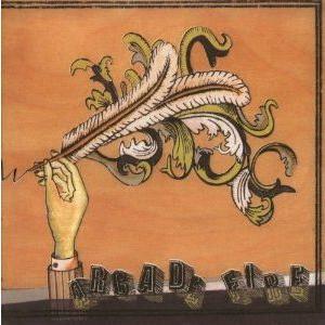 名盤ランキングの常連盤67位:『Funeral』