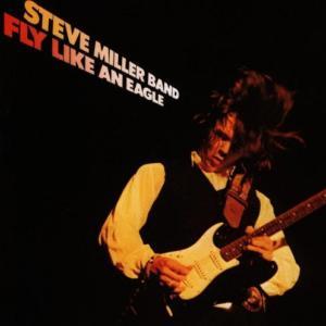 スティーヴ・ミラー・バンドのアルバム・ベスト5