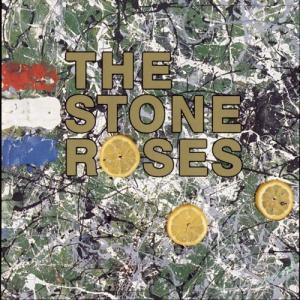 名盤ランキングの常連盤63位:『The Stone Roses』