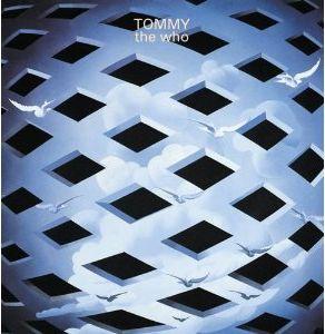名盤ランキングの常連盤61位:『Tommy』