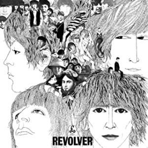 名盤ランキングの常連盤1位:『Revolver』+好きな曲NO.119+120