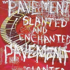 名盤ランキングの常連盤101位:「Slanted and Enchanted」
