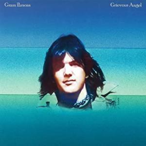 JNの好きな曲NO.124:「Return Of The Grievous Angel」
