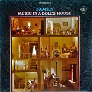 『Music In A Doll's House』でオリジナル盤の凄さを知る。