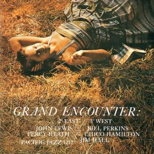 いきなりジャズレコ:『Grand Encounter』