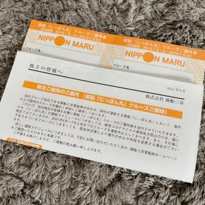 株主優待【9104】商船三井