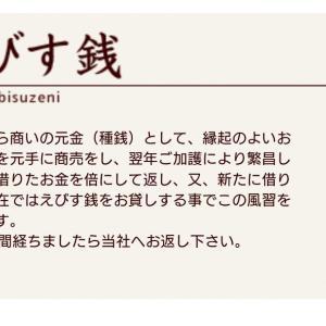 十日恵比須神社正大祭
