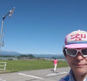 ひだ、飛騨高山ウルトラマラソンの2