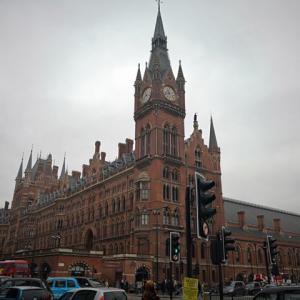 【世界一周】大英博物館と古いイギリスポンド紙幣