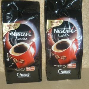 基本コーヒーなので