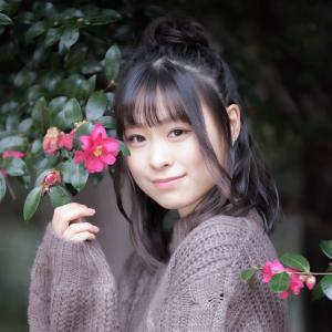 フレッシュ屋外美少女大撮影会へ  昭和記念公園