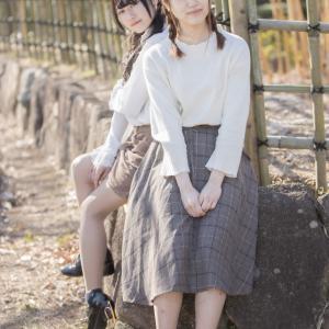 フレッシュ屋外大撮影会 葛西臨海公園へ 2/23