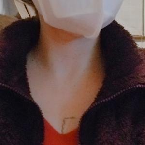 咳喘息再び(放射線治療3回目)