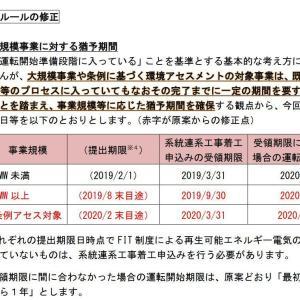 【まだもめているようです。】伊東のメガソーラー建設 市の処分を取り消す判決 静岡地裁:yahooニュース テレビ静岡