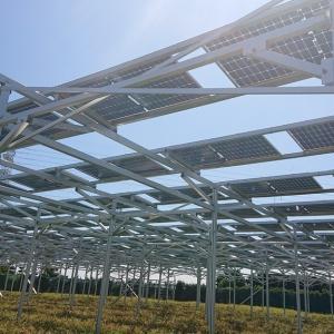 """【蠢くビジネス?!】ソーラーシェアリングについて報道「西武ホールディングスが「ソーラーシェアリング」に注力するワケ」「太陽光発電パネルの下でソバ栽培 大館で県内初の組み合わせ」「""""畑の上 ため池の水面…""""太陽光発電 スペース有効活用の動き 」"""