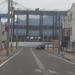 長井駅・長井市役所新築工事