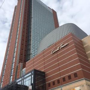 三軒茶屋キャロットタワー26階