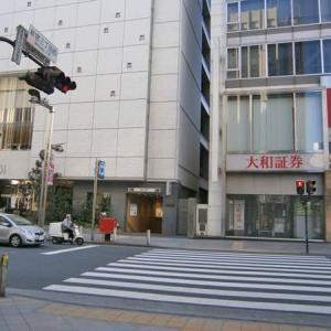 新宿3丁目 軽喫茶ビックアップル 平成始め・・