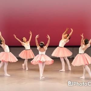転勤族の方は、バレエを習いましょう~!