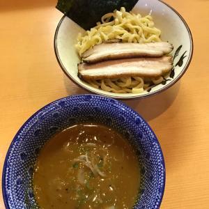 豚骨魚介つけ麺ver.4
