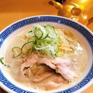 海鮮あんかけ豆腐ラーメン