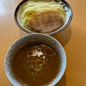 魚介ブタつけ麺