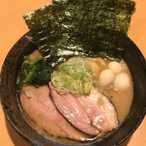 家系ラーメン 塩or醤油