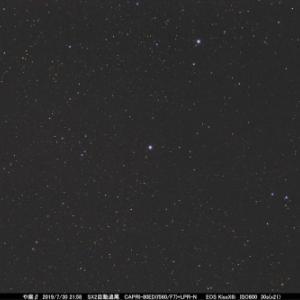 星座を作る星32