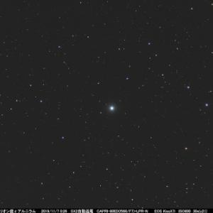 星座を作る星67 オリオン座イプシロン