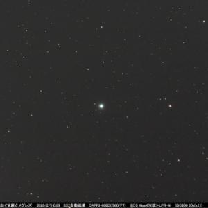 星座を作る星96 おおぐま座デルタ