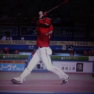 好調! 安田選手