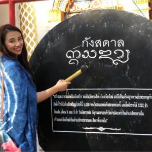 タイ の田舎 プレー県 ナーン県