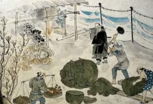 日本史の「ライバル」04 神々の悠久なるリベンジ