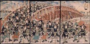 日本史の「偶然」01 赤穂事件は繰り返される