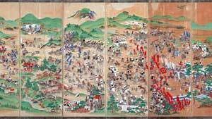 日本史の「数字」02 西暦ちょっきり年の出来事