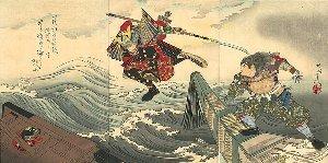 日本史の「陰謀」29 女傑は婚家粛清も厭わない