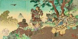 日本史の「微妙」14 朕は五世の孫なるゾ