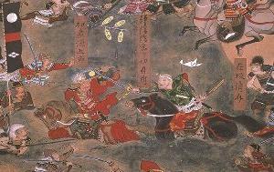 日本史の「大雑把」05 名乗り数多の戦国生涯