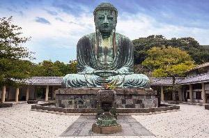 日本史の「謎解き」31 鎌倉大仏に謎なぞないゾ