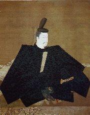 日本史の「列伝」14 三像のモデルはどなた?