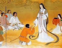 日本史の「微妙」16 神自身と神の子孫の距離