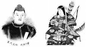 日本史の「女性」27 皇統維持は超ウラ技で