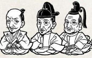 日本史の「大雑把」06 三英傑のキリシタン対応