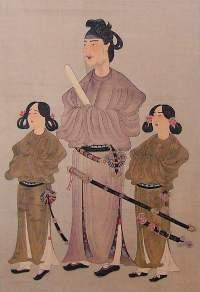 日本史の「数字」05 十七条憲法と従軍体験