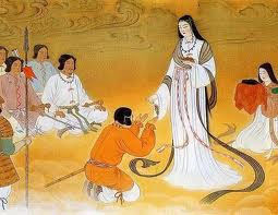 日本史の「信仰」18 神勅違反容疑者の言い分