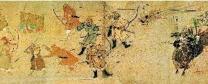 日本史の「トホホ」32 政権以前の武士の境遇