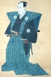 日本史の「落胆」04 城内正装は不自由を優先