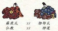 日本史の「世界標準」28 水土の神道と火の仏教